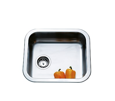 Kjøkkenvask Franke SEK 400 CDSK til 50-80 cm vaskeskap
