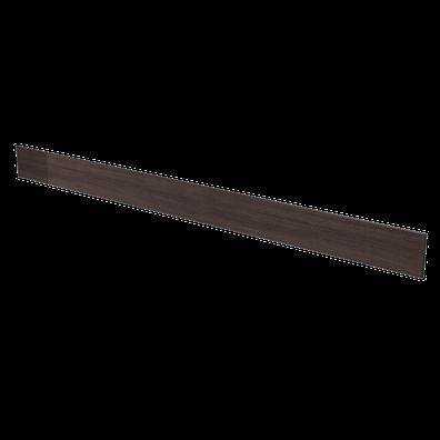 Forsokkel til montering foran skap (lengde 243,5 cm)